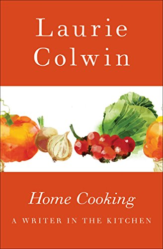 Home Cooking by Laurie Colwin ebook deal