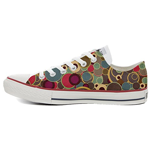 Converse All Star Customized - zapatos personalizados (Producto Artesano) Urban Fantasy