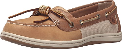 Tie Boat Shoes - 7