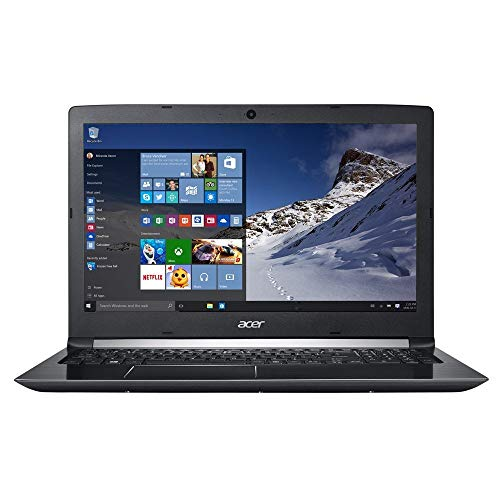 Acer Laptop Aspire 5 A515-51G-5504 Intel i5 8th Gen 8GB RAM 256GB SSD GTX MX150 15.6