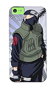 meilinF000New Hatake Kakashi Tpu Case Cover, Anti-scratch Brendapritchard Phone Case For Iphone 5cmeilinF000