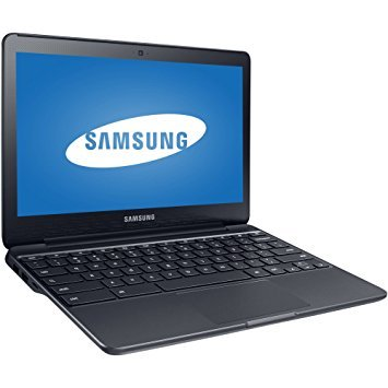Samsung Chromebook Flagship High Performance 11.6 inch HD Laptop PC| Intel Celeron N3050 Dual-Core| 1.60 GHz| 2GB RAM| 16GB eMMC| Bluetooth| WIFI| Chrome OS (Black)