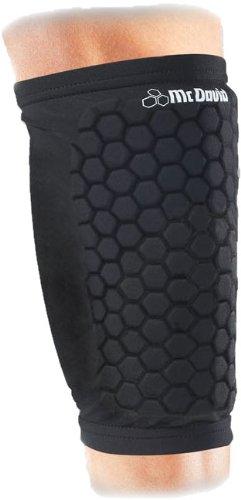 Pad Mcdavid Forearm - Mcdavid Classic Hex Force Knee/Shin/Elbow Multipurpose Pad Small