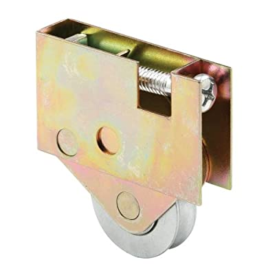 Prime-Line Products D 1998 Pella Sliding Door Roller Assembly with 1-1/2-Inch Ball Bearing Steel