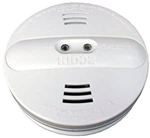 kidde pi9010 battery dual photoelectric and ionization sensor smoke alarm by kidde. Black Bedroom Furniture Sets. Home Design Ideas