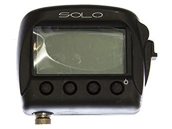 AIM Solo GPS Lap Timer