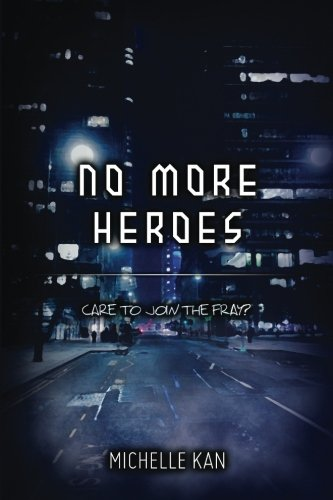 Image result for No More Heroes michelle kan