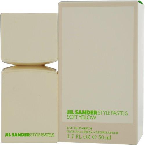 jil-sander-style-pastels-eau-de-parfum-spray-for-women-soft-yellow-17-ounce