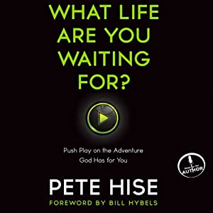 What Life Are You Waiting For? Audiobook