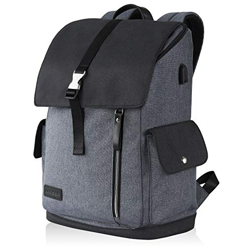 KROSER Laptop Backpack 17.3