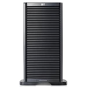 HP ProLiant ML350 G6 - Servidor (2,13 GHz, Intel Xeon, E5606, 1+0, 16 TB, 4 GB)