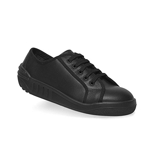 PARADE ,  Scarpe antinfortunistiche donna Nero nero 42