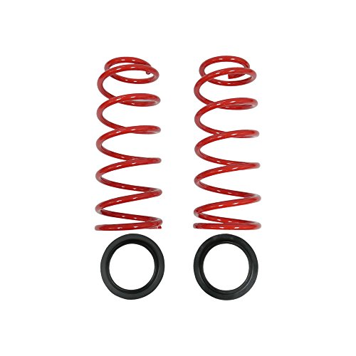 Touring Tech Rear Suspension Air Bag to Coil Spring Conversion Kit 2003-2009 GX470