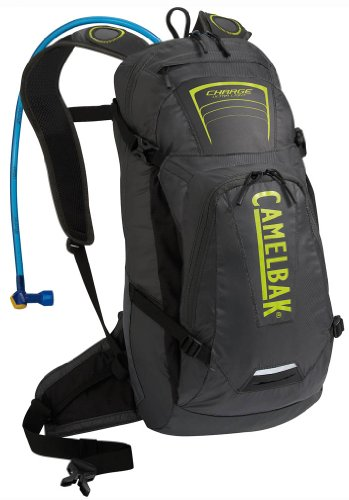 UPC 886798618289, Camelbak Charge Hydration Pack (100-Ounce/701 Cubic-Inch, Peat)