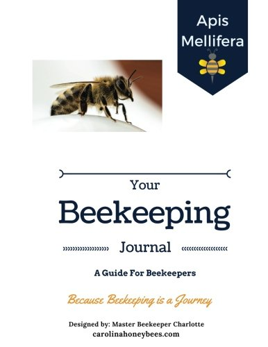 Your Beekeeping Journal - Keeping Hive Records