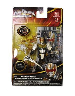Power Rangers Mega Force Metallic Force Robo Knight Power Ranger for $<!--$22.95-->
