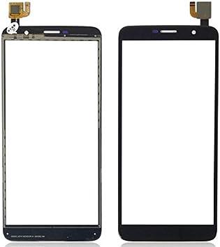 PREVOA Reemplazo de la Pantalla Tactil para HOMTOM S7 Smartphone ...