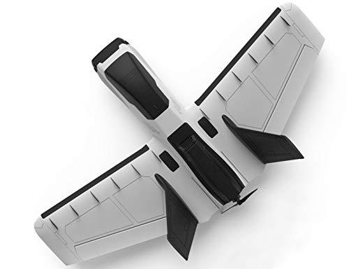 ZOHD Dart XL Extreme RC FPV Airplane UAV Drone PNP Wingspan Wingspan 39inches 1000mm Sweepforward Wing Aircraft