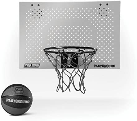 Sklz Basketballkorb Pro Mini Playground - Tablero de Pared de ...