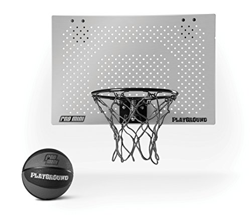 SKLZ Pro Mini Playground Basketball Hoop - With Ball