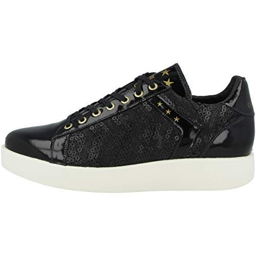 nera Pantofola donna 25y D'oro sneakers 10181051 p11vUTwq
