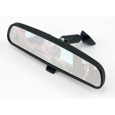Omix-Ada 12020.03 Rear View Mirror: Automotive
