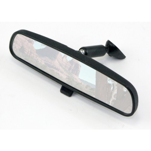 Omix-Ada 12020.03 Rear View Mirror