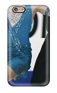 New Iphone 6 Case Cover Casing(siobhan Heekin Canedy Dmitri Dun)(3D PC Soft Case)