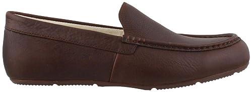 1535869fe34 Vionic Mens Tompkin Slipper  Amazon.co.uk  Shoes   Bags