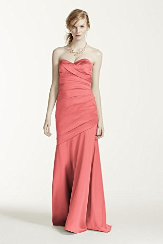 Long-Strapless-Stretch-Satin-Bridesmaid-Dress-Style-F15586