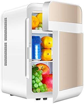 Yuany Mini refrigerador para automóvil / 20L / Ahorro de energía ...