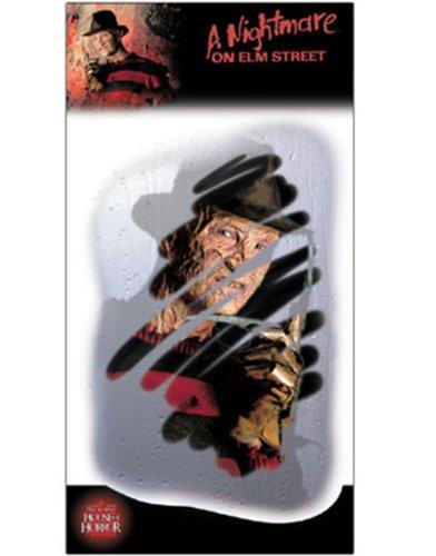 Freddy Glass Grabber Misty Face