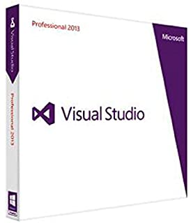 Amazon com: Visual Studio 2017 Professional License Key