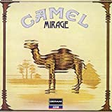 Camel: Mirage [Shm-CD] (Audio CD)