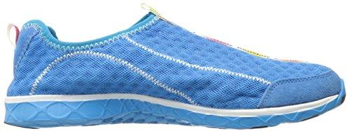 Espadrilles De Leau Mens De Lhomme Été Plage Aqua Mesh Respirant Chaussures De Sport Bleu