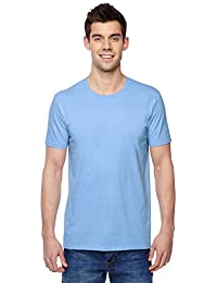 Men's Sofspun Cotton Jersey Crew T-Shirt