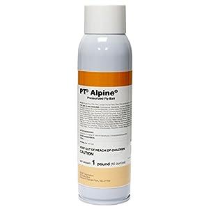 PT Alpine Pressurized Fly Bait - 16 oz can - by BASF