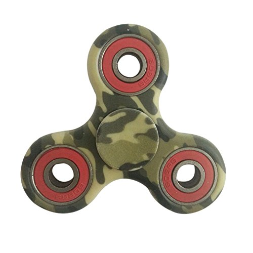 Sunrisetop Spinner Camouflage Package camouflage product image