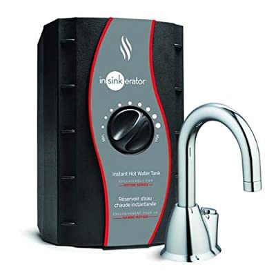 Invite H-HOT100 Push Button Instant Hot Water Dispenser System