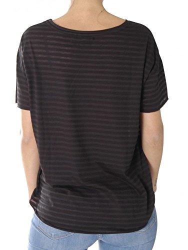 Catwalk Junkie Shirts TShirts Ts Honey Bunny Black Usp 1702010256100
