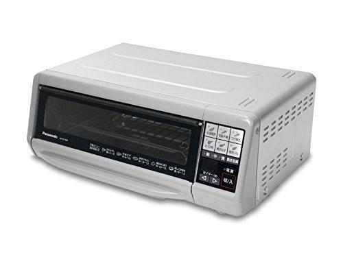 Panasonic Fish 煙らん亭 Fish Roaster Silver Nf-rt700 P-s (Jap...