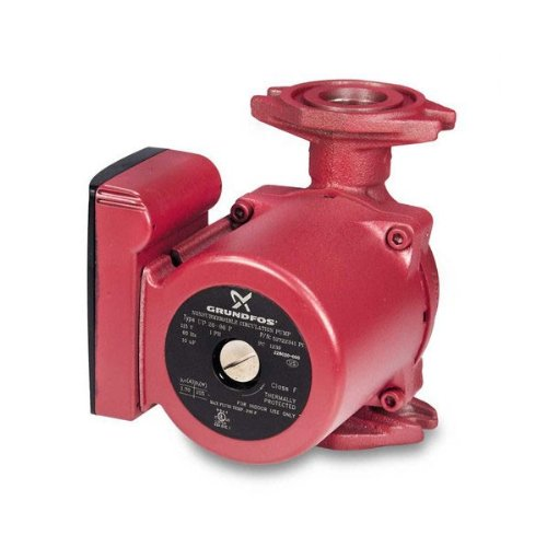 Grundfos 52722512 Single Phase Circulating Pump by Grundfos
