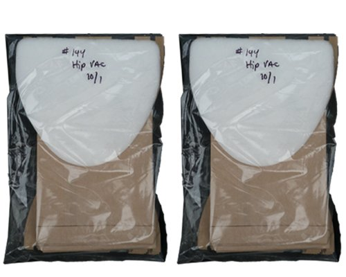 Euroclean Uz964 Bags - 5