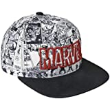 21be32b6446f3 Batman - Classic Logo Snapback Cap Gorra - Negra  Amazon.es ...
