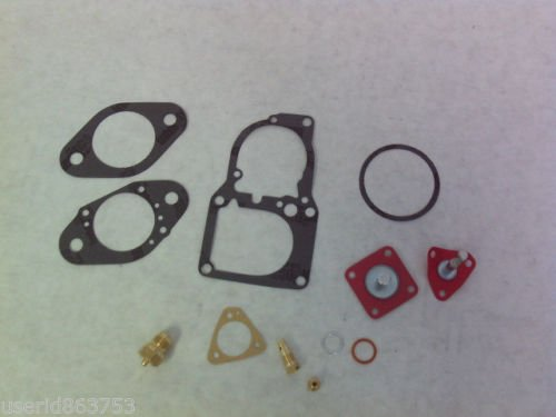 - 36/40 PDSI PIERBURG CARBURETOR KIT FOR BMW 1602 1800 2002