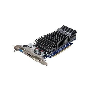 ASUS Tarjeta gráfica GeForce 210-sl-tc1gd3-l PCI-E 1 GB ...