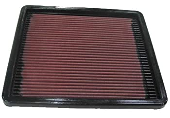 K&N 33-2017 High Performance Replacement Air Filter