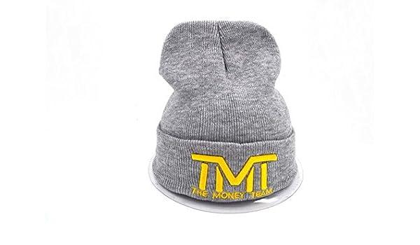 Original Authentics TMT Knit Beanie: Amazon.es: Deportes y aire libre