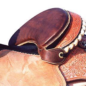 Martin Saddlery Leather Seat Shrinker (Saddle Shrinker)