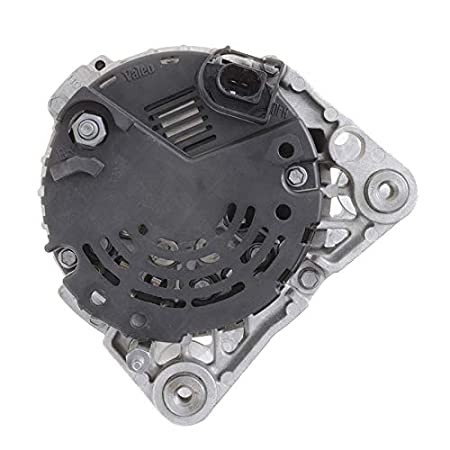Amazon.com: NEW OEM 12V 140 AMP ALTERNATOR FITS SEAT EUROPE LEON 1999-2012 9-517-413 AAK5541: Automotive